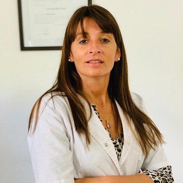 Dra. Ma. Soledad López Raidó